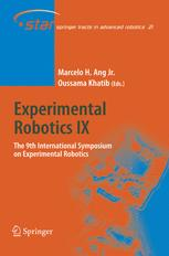 Experimental Robotics IX