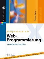 Kompendium der Web-Programmierung