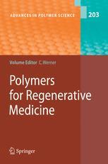 Polymers for Regenerative Medicine