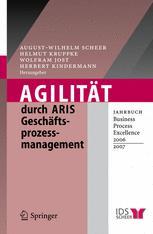 AGILITÄT durch ARIS Geschäftsprozessmanagement
