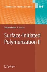 Surface-Initiated Polymerization II