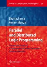 Parallel and Distributed Logic Programming