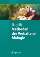 Methoden der Verhaltensbiologie