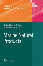 Marine Natural Products