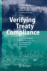 Verifying Treaty Compliance
