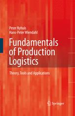 Fundamentals of Production Logistics
