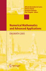 Numerical Mathematics and Advanced Applications