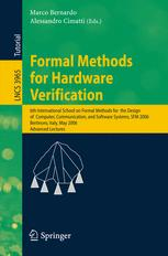 Formal Methods for Hardware Verification