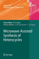 Microwave-Assisted Synthesis of Heterocycles