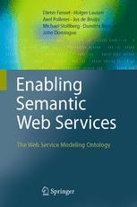 Enabling Semantic Web Services