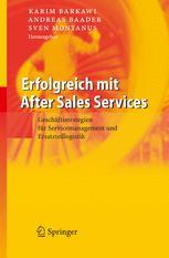 Erfolgreich mit After Sales Services