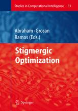 Stigmergic Optimization