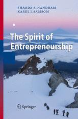 The Spirit of Entrepreneurship
