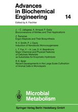 Advances in Biochemical Engineering, Volume 14
