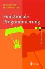 Funktionale Programmierung