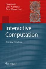Interactive Computation