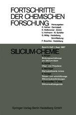 Silicium-Chemie