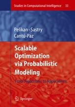 Scalable Optimization via Probabilistic Modeling