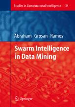 Swarm Intelligence in Data Mining