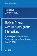 Nuclear Physics with Electromagnetic Interactions