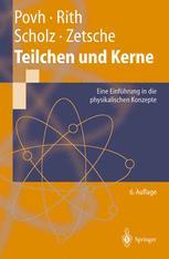 Teilchen und Kerne