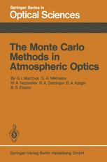 The Monte Carlo Methods in Atmospheric Optics