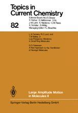Large Amplitude Motion in Molecules II
