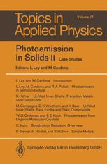 Photoemission in Solids II