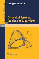 Dynamical Systems, Graphs, and Algorithms