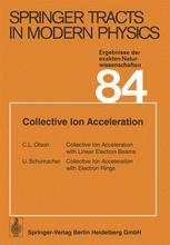 Collective Ion Acceleration