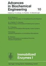 Advances in Biochemical Engineering, Volume 10