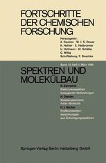 Spektren und Molekülbau