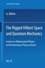 The Rigged Hilbert Space and Quantum Mechanics