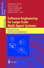 Software Engineering for Large-Scale Multi-Agent Systems