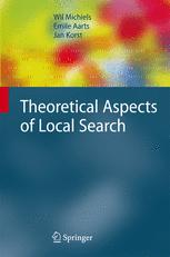 Theoretical Aspects of Local Search