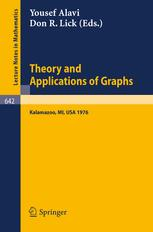 Theory and Applications of Graphs