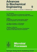 Advances in Biochemical Engineering, Volume 9