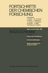 Radiochemie