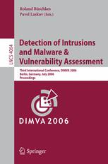 Detection of Intrusions and Malware & Vulnerability Assessment