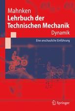Lehrbuch der Technischen Mechanik - Dynamik
