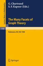 The Many Facets of Graph Theory