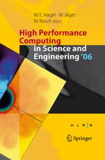 High Performance Computing in Science and Engineering '06