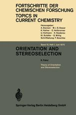 Orientation and Stereoselection