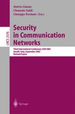 Security in Communication Networks