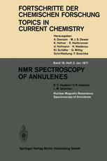 NMR Spectroscopy of Annulenes