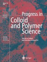 Trends in Colloid and Interface Science XVI