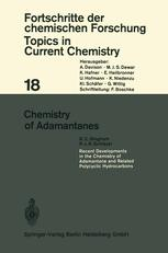 Chemistry of Adamantanes