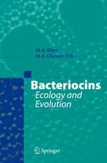 Bacteriocins