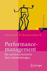 Performancemanagement für serviceorientierte JAVA-Anwendungen