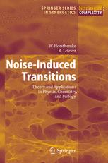 Noise-Induced Transitions